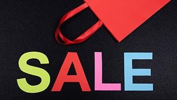 Sale 360 x 205 px