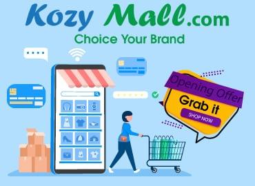 kozymall.com
