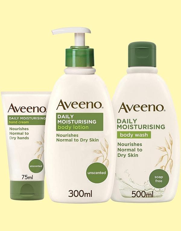 Aveeno Skincare