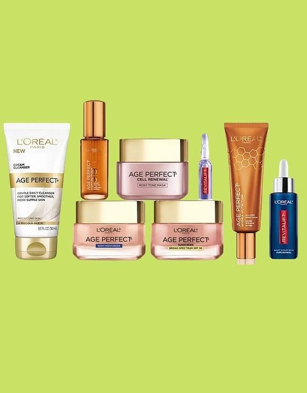 L'Oréal Skincare