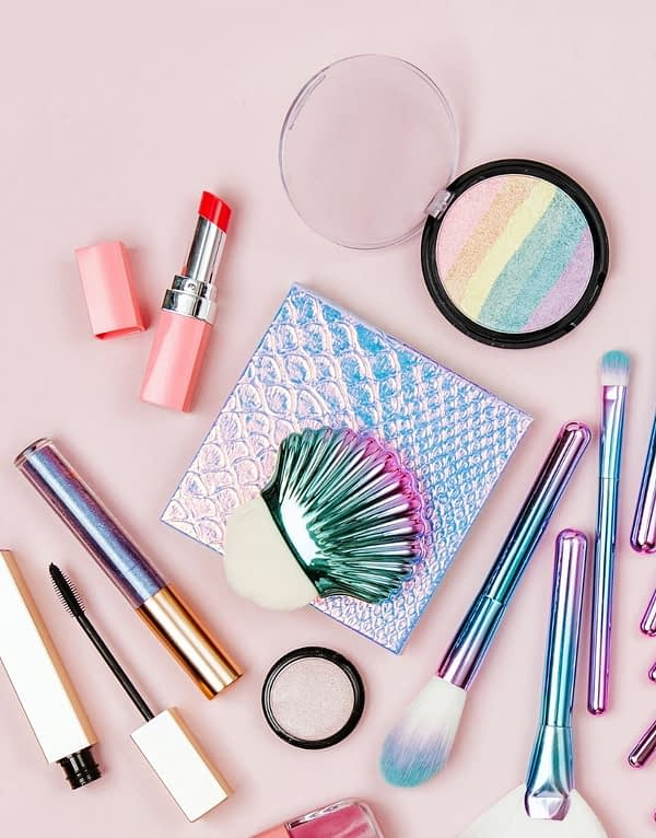 Makeup and Beauty care